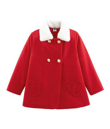 exclusive range online retailer online store Manteau enfant fille