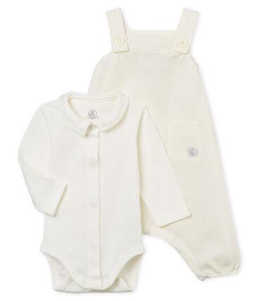 Feestelijk ensemble met 2 delen voor babyjongens