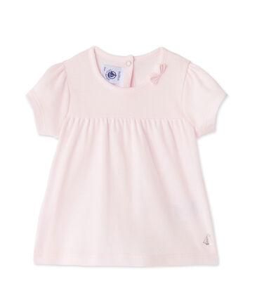 T-shirt voor babymeisjes