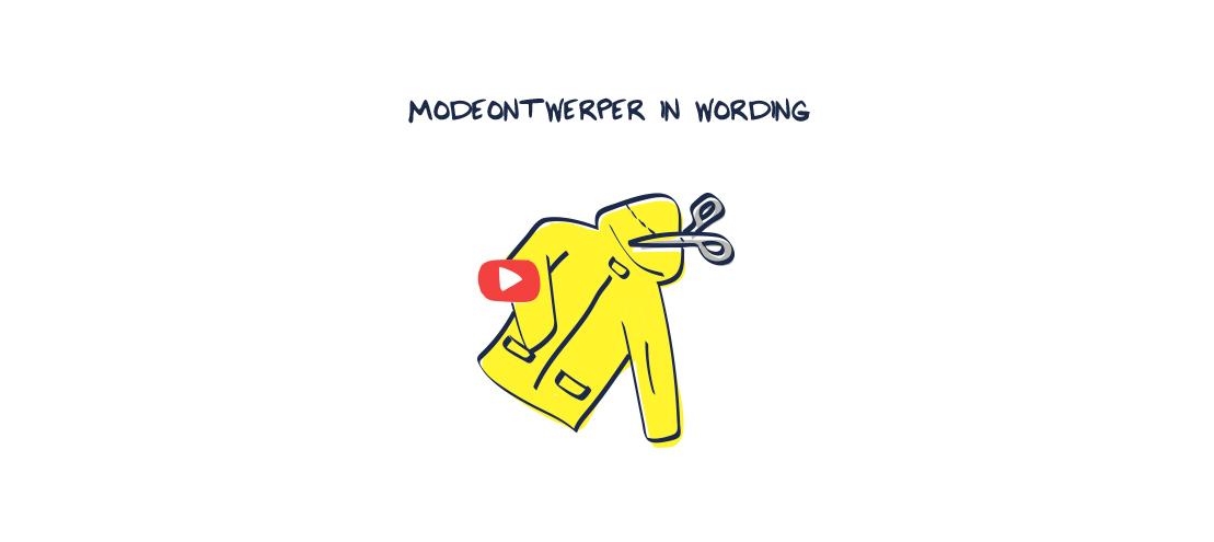 Video Tweede Leven Modeontwerper in wording Petit Bateau