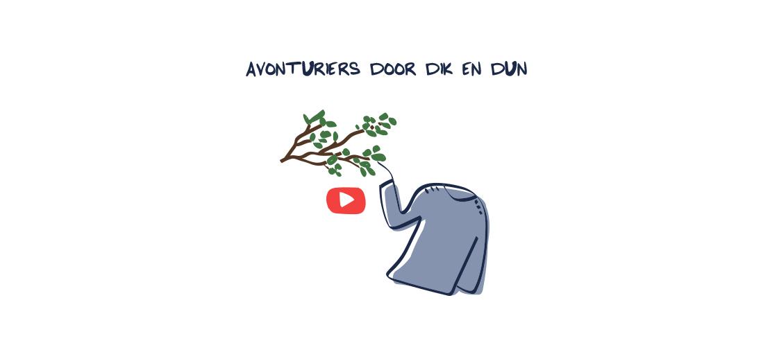 Video Tweede Leven Avonturiers door dik en dun Petit Bateau