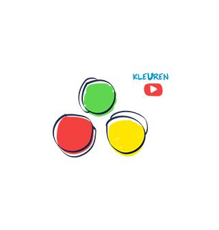 Kleuren Youtube video