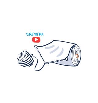 Breiwerk Youtube video