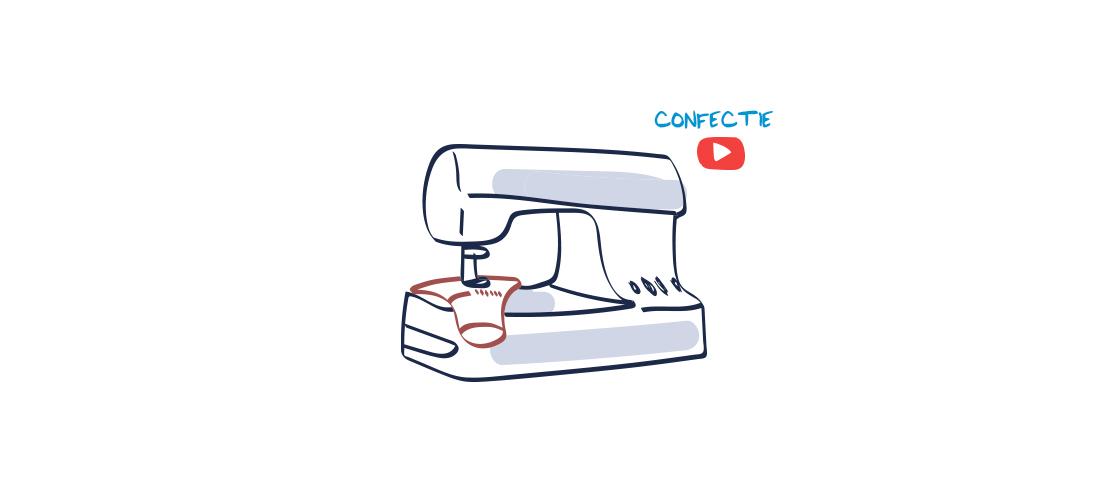 Productiekennis Confectie Petit Bateau