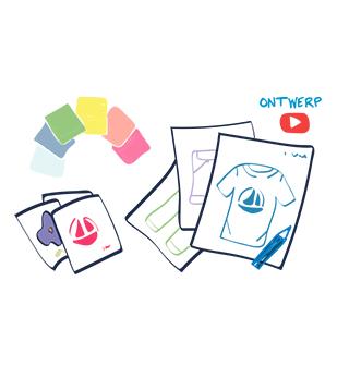 Ontwerp Youtube video